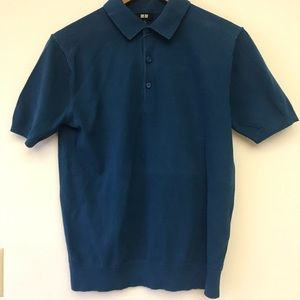 Uniqlo woven shirt